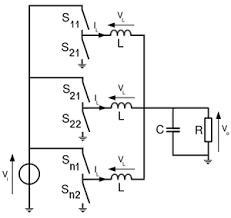 buck converter wikipedia square d buck boost transformer wiring diagram at Buck Transformer Diagram