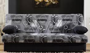 max 3 set convertible sleeper sofa in