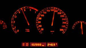 BMW Convertible bmw 850 0 60 : HD: Acceleration Beschleunigung BMW 850 i A V12 E31 0-250 km/h (4 ...
