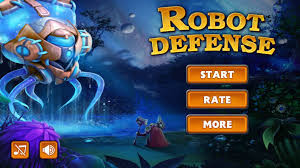 robot defense android apps on google play
