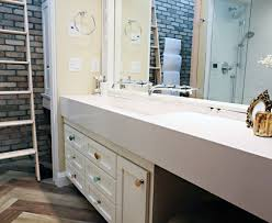 bathroom fixtures minneapolis. Chic Birdcage Chandelier Look Minneapolis Transitional Bathroom Inspiration With 3-dimensional Wall Tile Aged Brick Fixtures