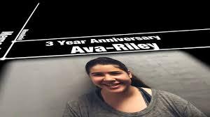 Ava-Riley: MoonAmie 3 Year Anniversary Memories on Vimeo