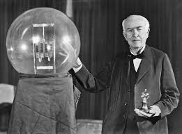 Greatest Hits Thomas Edison's Most Memorable Quotes Inspiration Thomas Edison Quotes