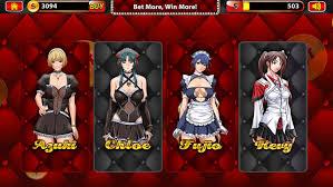 Mature adult game online