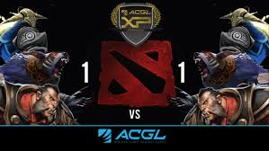 african cyber gaming league acgl xpfestza dota2 results news