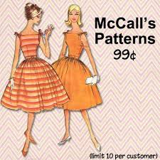 Hobby Lobby Pattern Sale Awesome Hobby Lobby McCall's Sewing Patterns 488488 Coupons 48 Utah