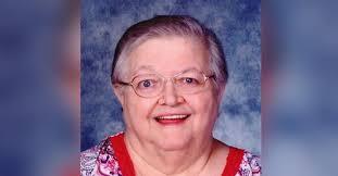 Delores Jean Everett Obituary - Visitation & Funeral Information