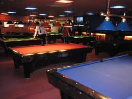 gcl billiards closed from december 21st