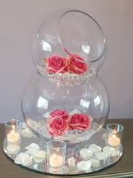 Fish Bowl Decorations For Weddings Fish Bowl Wish Up on a Venue Dresser 10