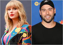 Taylor Swift Just Responded to Scooter ...