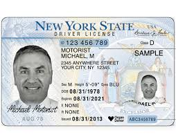 Security Today 1 Sample-new-york-state-dmv-photo-documents American -
