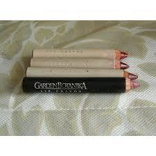 garden botanika. Garden Botanika Lip Crayon In Plumberry U