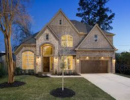home design houston. perry homes - oak forest estate series design 4342 houston, tx #houstonhomes houston home