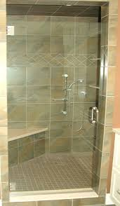 frameless single shower doors. Perfect Frameless With Frameless Single Shower Doors L