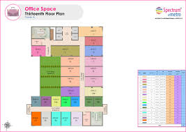 office space floor plan. Floor Plan Office Space G