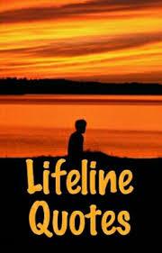 Life Line Quotes Magnificent LIFELINE QUOTES Sam48 Wattpad