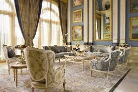 Luxury Living Rooms Furniture Custom Decorating Ideas