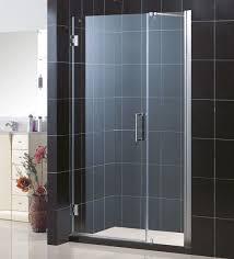 dreamline shdr 20437210 01 unidoor frameless 43 44 inch adjule shower door for