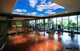 Fluorescent Light Panels Recessed Bedroom Livingroom Kitchen For Decorative Ceiling  Light Panels