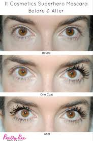 check out my before after of the it cosmetics superhero mascara through to read my full review i love it