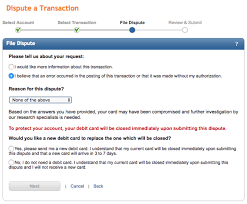 Disputing Credit Card Charge The Chargeback Process Explained Chargeback
