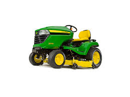 2018 john deere x570 lawn tractor with 54 in deck