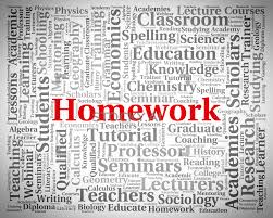 homework word image of homework word means learning education and task