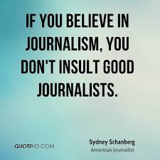 Journalism Quotes Interesting Journalism Quotes Holaklonecco