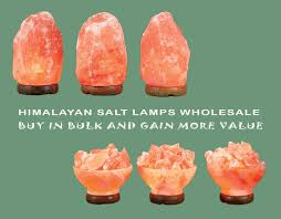 Himalayan Salt Where To Buy Lamps
