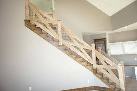 pleasing cool antique stair railing antiques design ideas outdoor rail decorating metal wood basement paint handrails