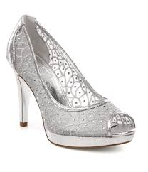 Women S Special Occasion Evening Shoes Dillards