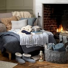 Cosy Warm Bedroom Ideas 3