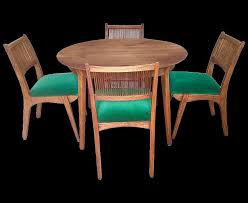 perfect dining tables and chairs best of unique dining tables mid century