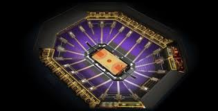 Premium Experience Phoenix Suns