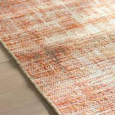 green area rugs burnt orange rug and blue chocolate blu