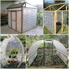 anawhite plastic bottle green house plans