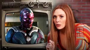 Stream the fifth episode now on disney+. Wandavision Marvel Releases New Trailer For Elizabeth Olsen Disney Show