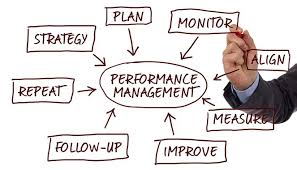 Resultado de imagen para Performance Manager