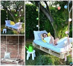 yard swing plans pallet swing plans outdoor kid swing ideas projects picture yard swing diy yard swing plans