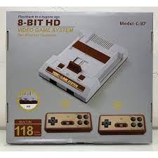 Máy chơi game 4 nút HDMI tay không dây