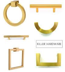 Mimosa Lane Killer Cabinet and Furniture Hardware