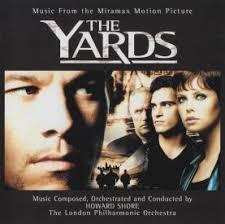 Ярды <b>саундтрек</b>, <b>OST</b> в mp3, музыка из фильма The Yards