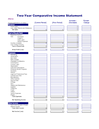 blank income statement example xianning blank income statement example monthly income statement small business best photos of personal template excel