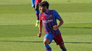 FC Bayern oder Barca? Sergi Roberto hat offenbar eine Tendenz