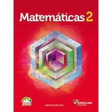El libro de 3° de matematicas contestado. Libros De Matematicas Secundaria 1 Conaliteg Santillana Mexico