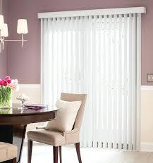 sliding door internal blinds. Sliding Patio Door Blinds Window Treatments Blindsgalore For Doors Vinyl Vertical Internal