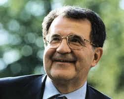 Romano Prodi. Su questi tre nomi si giocheranno le (poche) chances di un'eventuale intesa con il Pdl, a meno di sorprese dell'ultim'ora. - Romano-Prodi
