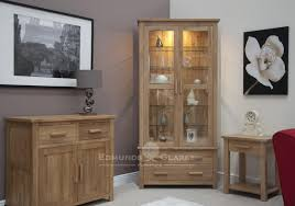 Wooden Cabinets For Living Room Glass Display Cabinet Living Room Display Cabinets Pine Shop