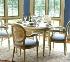 country style dining table and chairs french style round dining table country room furniture chairs home