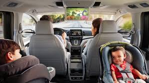 2018 honda odyssey. Modren 2018 2019 Honda Odyssey Child Seat Latch Throughout 2018